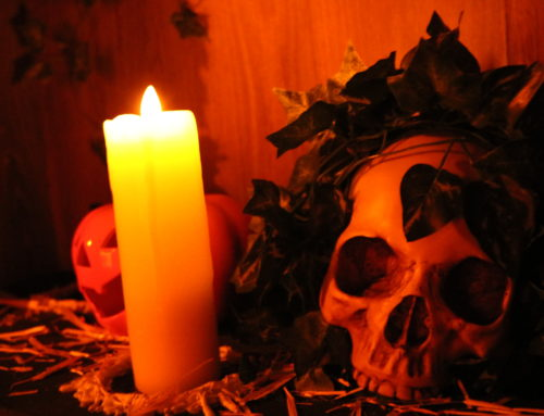 The Cromwell Estate & Escape Room Era Team Up For Halloween Pop Up