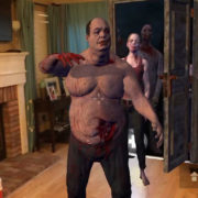 ARZOMBI Brings The Zombie Invasion To Your Own Home