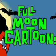 Introducing Full Moon Cartoons!