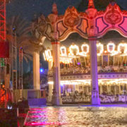 California's Great America: 10th Annual Halloween Haunt
