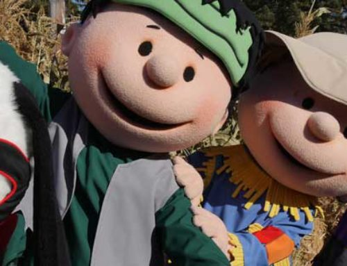 There is Still Time to Enjoy Great America's The Great Pumpkin Fest!