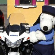 Knott's Berry Farm Gives Free Admission to Fire and Law Enforcement