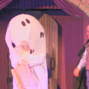 Knott's Spooky Farm Delivers Tricks and Treats