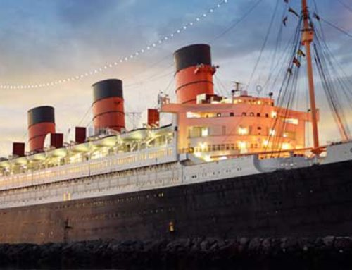 Improved Parking Options at Queen Mary's Dark Harbor
