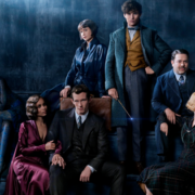 Fantastic Beasts: The Crimes of Grindelwald Sequel Promises to Cast a Spell