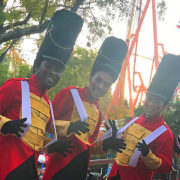 Six Flags Magic Mountain Brings Holiday in the Park Magic Back!