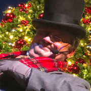Knott's Merry Farm Glistens with Holiday Magic and Cheer