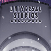 New Years Eve Celebration Comes to Universal Studios Hollywood