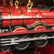 Christmas Harry Potter Merchandise at Universal Studios Hollywood