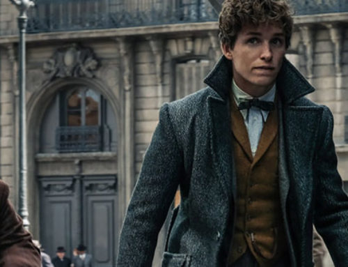 New Glimpses of Fantastic Beasts: The Crimes of Grindelwald