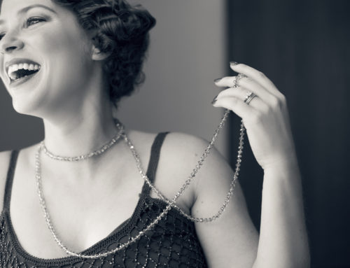 The Speakeasy Society Gets Ready for THE WILD PARTY & THE KANSAS COLLECTION