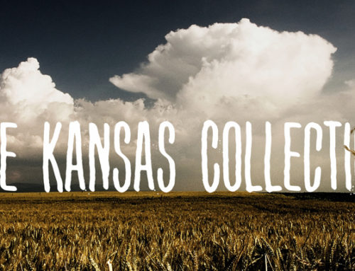 Revisit THE KANSAS COLLECTION This March