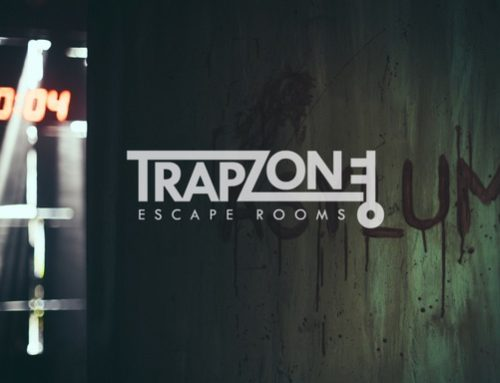 Can You Escape From THE ASYLUM At TrapZone Rooms?