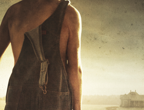 Blu-ray Review: LEATHERFACE