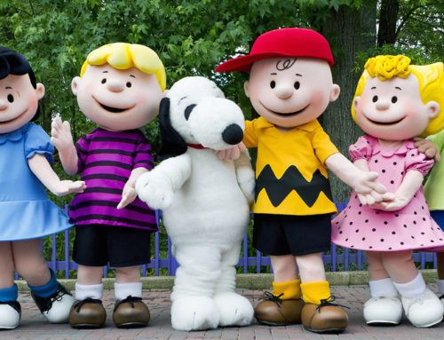Peanuts Celebration coming to Knott's Berry Farm