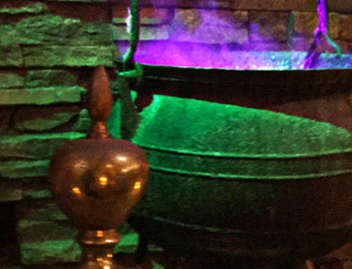 The Cauldron is Brewing Magic in Buena Park