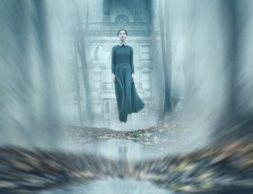 New Trailer  and Release Date for The Lodgers