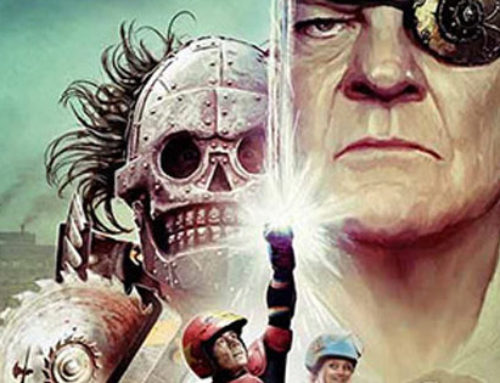 Epic Pictures Releasings Brings TURBO KID to Amazon Prime