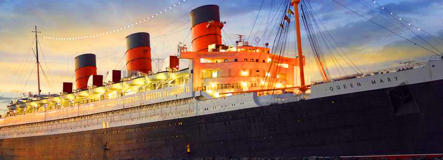 Queen Mary Opens Its Most Haunted Room B340 For Overnight