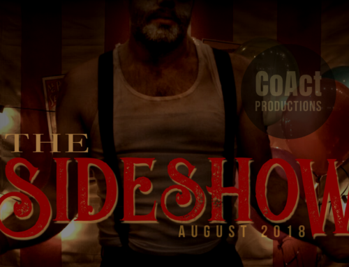 REVIEW: The Sideshow Is A Fantastic Journey Into The Past
