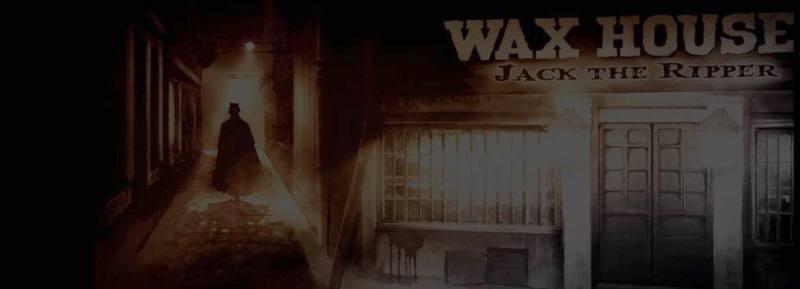 Wax House: The Legend of Jack The Ripper is a Frantically