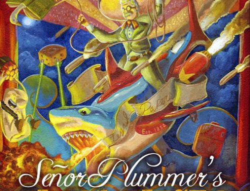 Señor Plummer's Final Fiesta Coming to Hollywood In New Immersive Show From Rogue Artists Ensemble