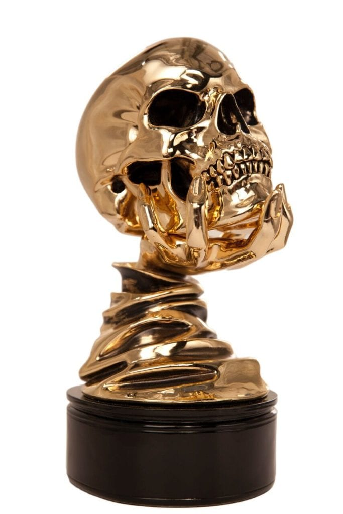 Screamfest Award