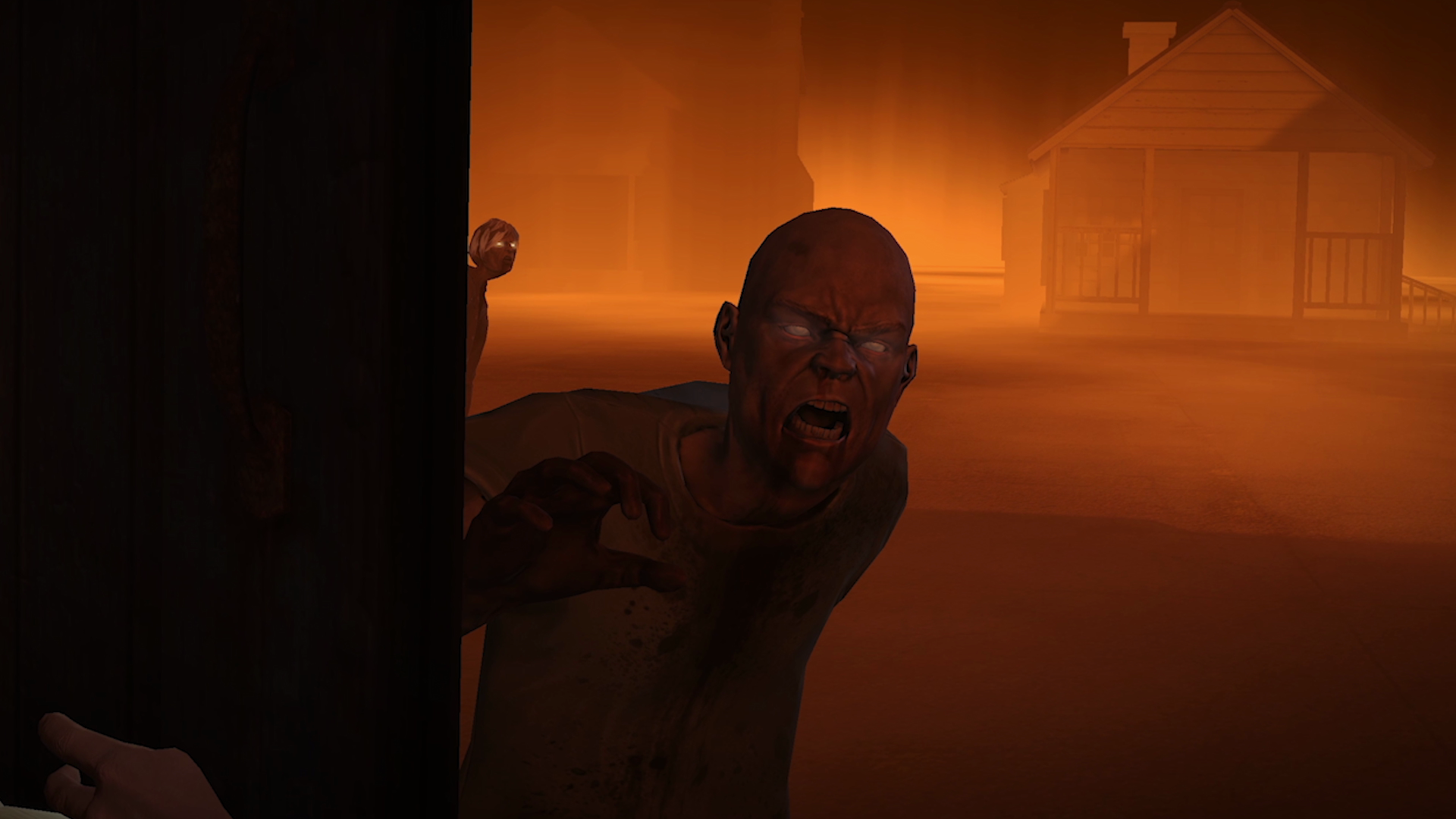 Night Of The Living Dead Event Coming To Into The Dead 2