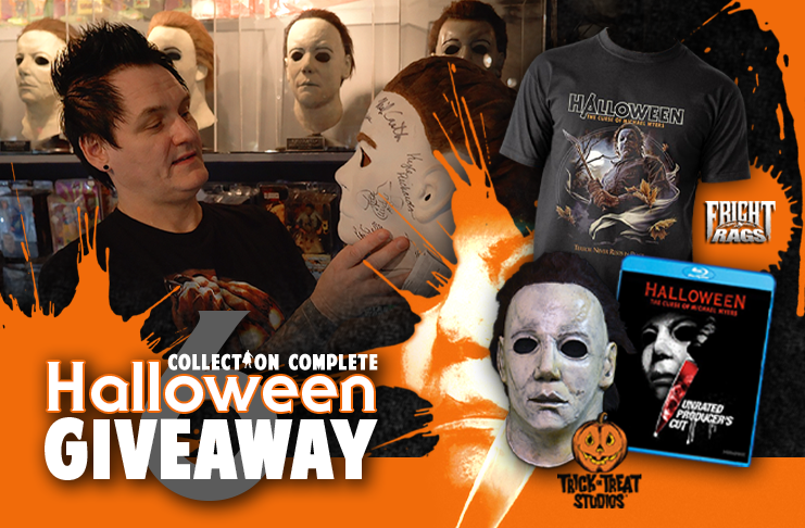 Collection Complete Unearths Halloween '78 and Halloween II