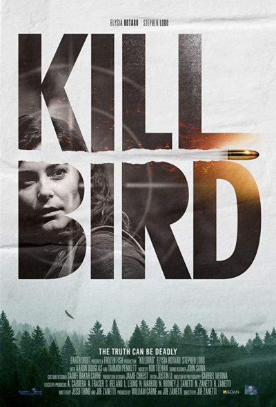 Killbird movie poster