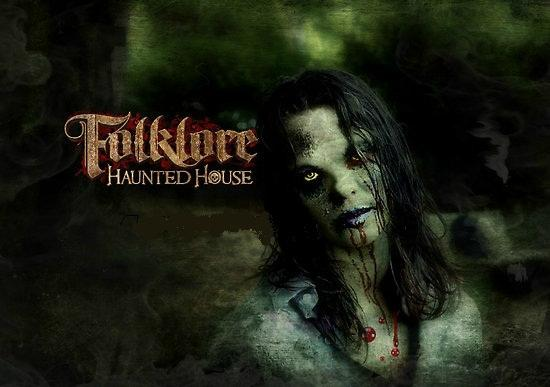 FOLKLORE HAUNTED HOUSE Coming to Atlanta 2019 - HorrorBuzz