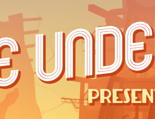 The Under Presents Is a Gateway to a World of Pure Imagination [REVIEW]