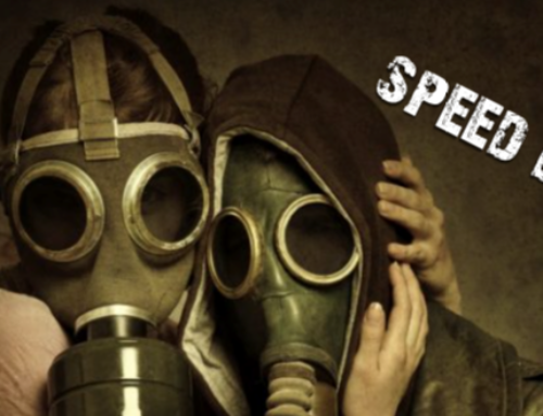 Find Love At THE BUNKER EXPERIENCE This February With Their Speed Dating Event