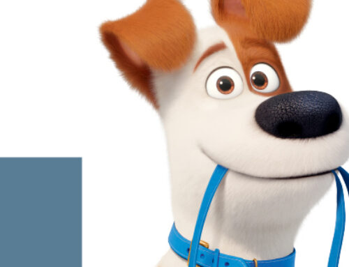 The Secret Life of Pets: Off the Leash! Opening March 27th at Universal