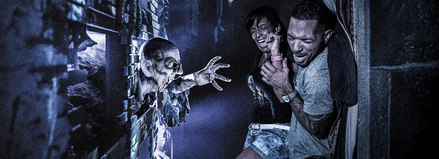 Horrorbuzz Halloween 2020 BOGO Offer Available at HALLOWEEN HORROR NIGHTS 2020   HorrorBuzz