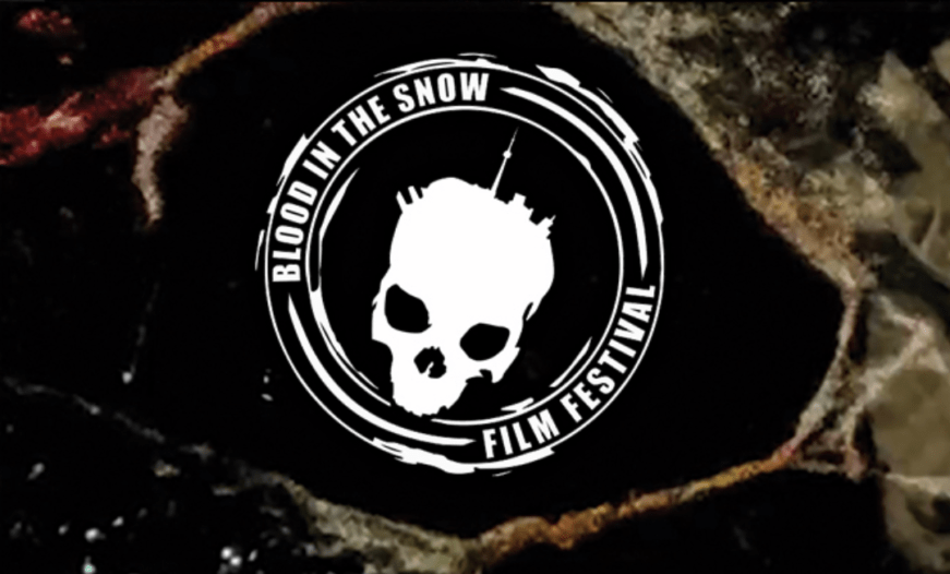 Blood in the Snow Film Festival