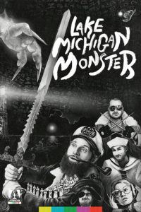 Arrow Video Channel Lake Michigan Monster