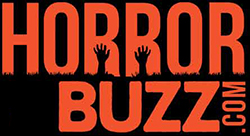 HorrorBuzz Logo